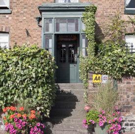 Broseley House